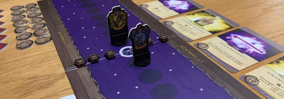 Harry Potter Poudlard Battle Fonction DATDA