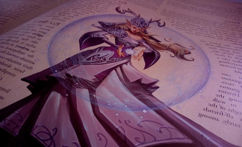 Legacy of Dragonholt Body 4